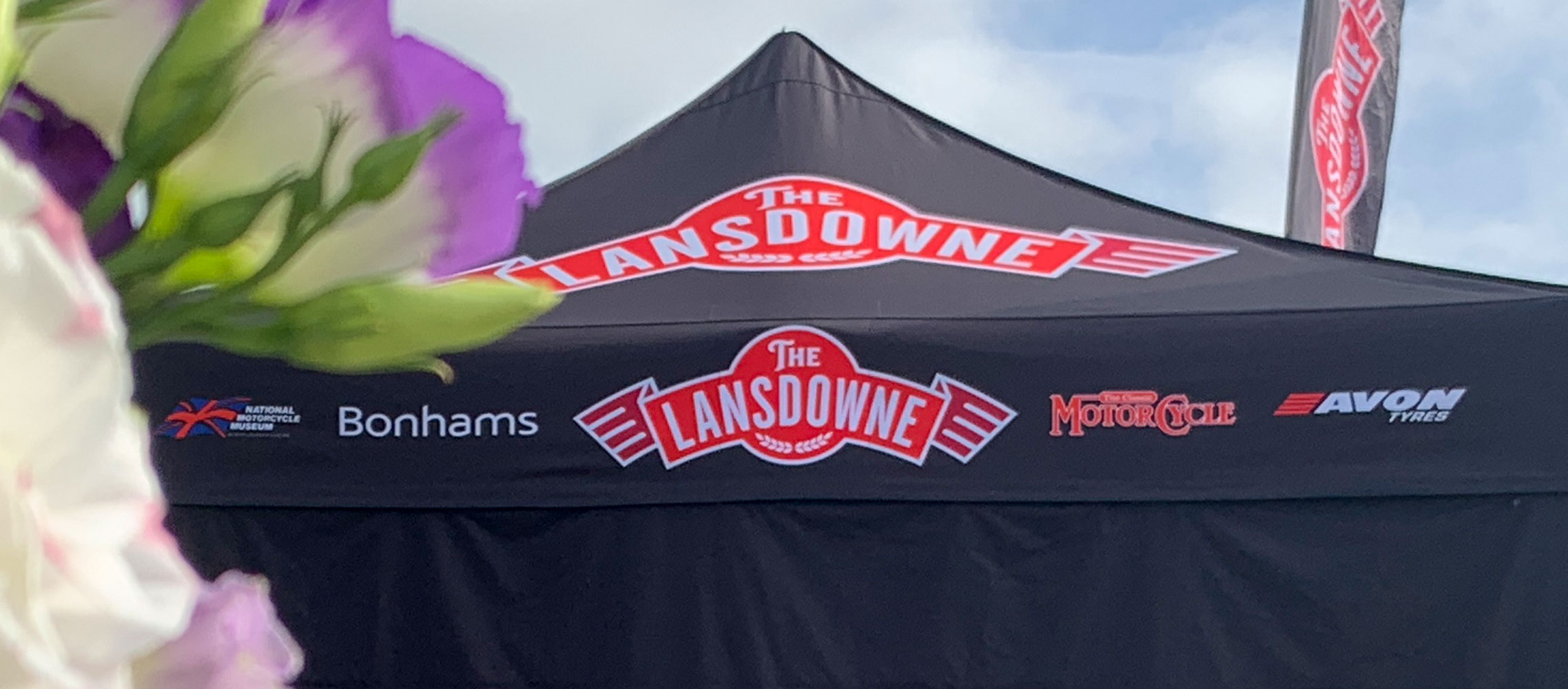 The Lansdowne Classic Motorcycle racing
