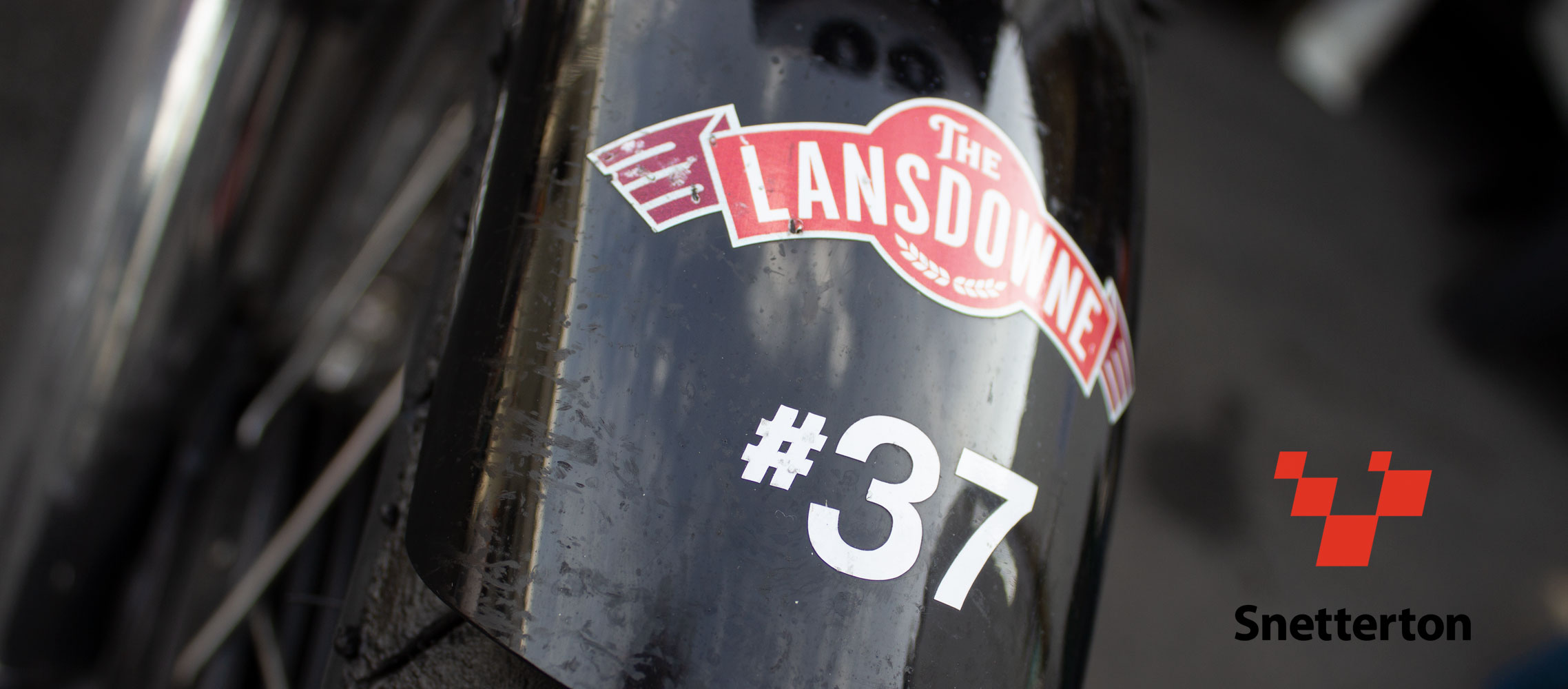 The Lansdowne celebrate the life and racing of Clive Ling